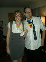 Clark Kent Halloween Costumes Costume Party Birthday Party Fresh Strawberries Dynamic Duos