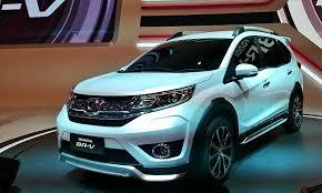 toyota suv indonesia 2016 honda br v motor trader car