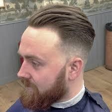 mens hair no part 5 short hairstyles you need to master