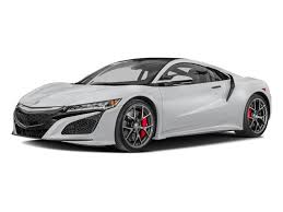 Acura Nsx Weight 2017 Acura Nsx Price Trims Options Specs Photos Reviews