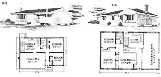 Split Level Floor Plans 1960s Mid Century Modern And 1970s Era Ottawa Riverview Park