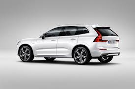 volvo jeep new volvo xc60 ready to roll carbuyer