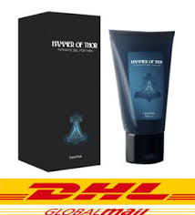 new hammer of thor intimate gel delayed men sex mel genuine increase