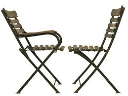 metal folding garden chairs folding metal patio furniture metal