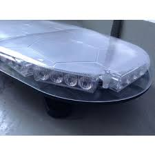 police led light bar china uniontech tbd 8h905 police led emergency warning light bar on