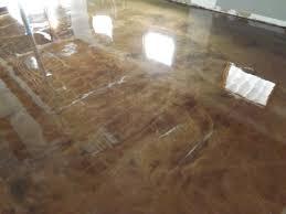 concrete basement epoxy floor dublin ohio epoxy flooring pcc