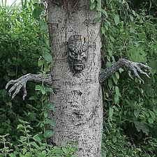 Halloween Decorations Outdoor Scary by 10 Scary Outdoor Halloween Decorations Yard Decorations And