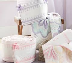 mallory butterfly baby bedding set pottery barn kids