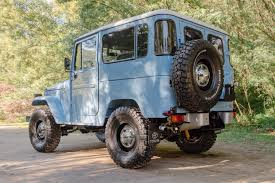 toyota jeep 1980 legacy overland toyota land cruiser bj40