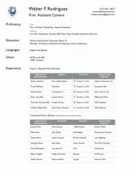 Best Resume Format In Word by Free Resume Templates 87 Fascinating Award Winning Resumes