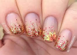 12 easy autumn nail art designs u0026 ideas 2016 fall nails