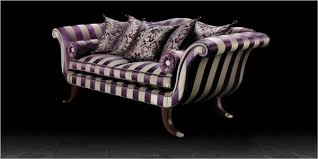 Aubergine Armchair Artistic Upholstery Bespoke Furniture