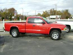 dodge dakota slt dakota slt cab 4x4
