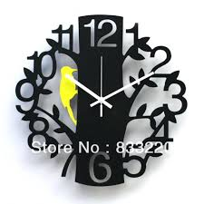 cool wall clock creative wall clock ideas
