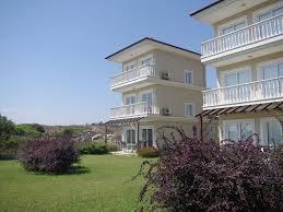 tk1962 modern villa near belek with air con wifi and pool