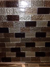 home depot kitchen backsplash tiles brilliant innovative stainless steel tile backsplash home depot