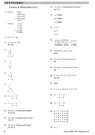 4th grade saxon math package curriculum bookshark