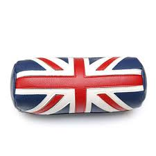 Blue Union Jack Cushion Compare Prices On Car Jack Design Online Shopping Buy Low Price