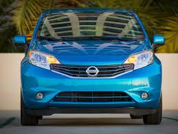 nissan versa blue u 2016 nissan versa note 4d hatchback sv metallic blue 41617 auto