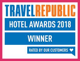 travel republic images We won travel republic award 2018 saray hotel jpg