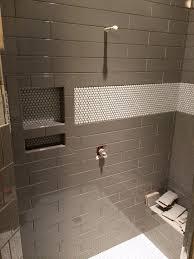 bathroom tile ideas lowes alfa img showing lowes brick tile master shower loversiq
