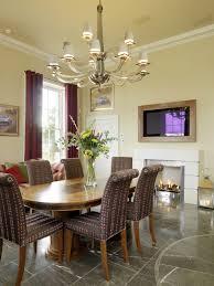 georgian manor kitchen and family dining room u2013 jamie hempsall