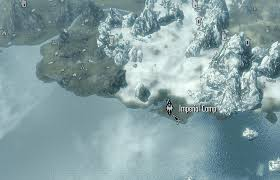Skyrim Quality World Map by Image Imperial Camp Wyrmstooth Map Png The Elder Scrolls Mods