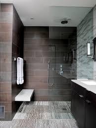 stone wall bathroom mirror frame chrome wall lamp table mix