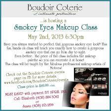 makeup schools bay area makeup class boudoir coterie boudoir coterie