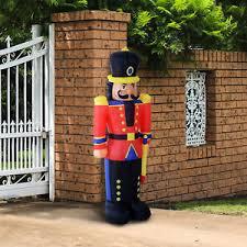 6ft jumbo soldier outdoor yard