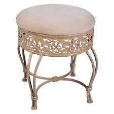 marsala vanity stool hayneedle
