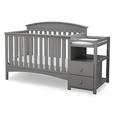 Baby Cribs With Changing Tables Baby Crib With Changing Table