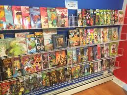 comic book shelves aw yeah franco will teach your kid to draw 13th dimension