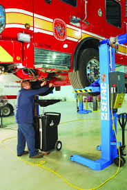 buying a vehicle lift