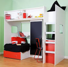 High Sleeper Bed With Futon Rutland High Sleeper With Futon Bed Zachs Room Pinterest
