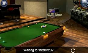 Human Pool Table by Pool Pro Online Xbox Live Review All About Windows Phone