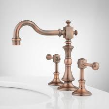 bathroom faucet leaking under sink gold bathroom faucet realie org