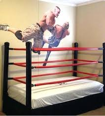 wwe bedroom wwe bedroom ring picture of cover the springs wwe wrestling ring