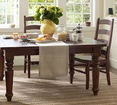 Dining Tables Pottery Barn Style 262 Best Pottery Barn Images On Pinterest Ceramics Diy And