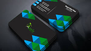 how to create a 3d business card photoshop tutorial youtube