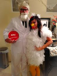 The Best Lazy Halloween Costume Is This Colonel Sanders Mask And by Creative Award Winning Halloween Costume Ideas Halloween