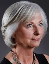 gray hair styles for at 50 short hairstyles over 50 bob hairstyle for grey hair trendy for