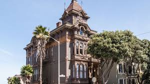 the westerfeld house san francisco u0027s most storied victorian