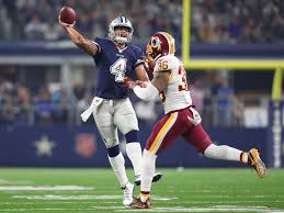 cowboys redskins thanksgiving dallas cowboys celebrate a thanksgiving perfect 10 with 31 26