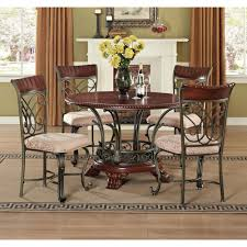iron dining room chairs acme dining chairs kitchen u0026 dining room furniture the home
