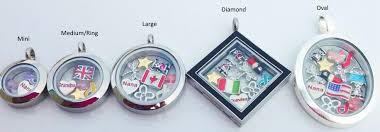 locket necklace with charms images Floating charm locket jewelry floating charm lockets mialisia jpg