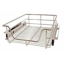 panier coulissant pour meuble de cuisine armoire coulissant rangement achat vente pas cher