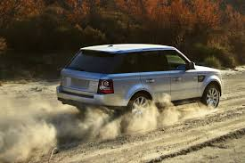 land rover sport 2013 automotive database range rover sport