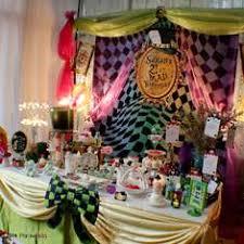 Alice In Wonderland Decoration Ideas Alice In Wonderland Party Ideas For A Grown Up Birthday Catch My