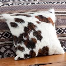 Cowhide Pillows Cowhide Pillow